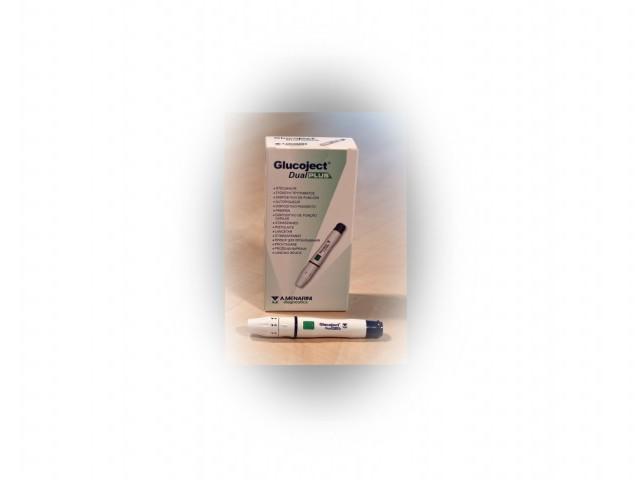 GlucoMen® LX PLUS - Prikpen