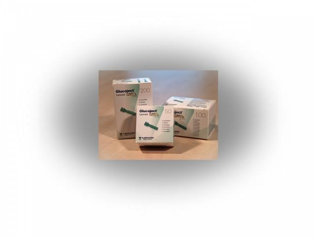 GlucoMen® LX PLUS - Lancetten