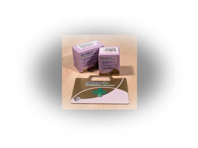 GlucoMen® LX PLUS - ketonen teststrips