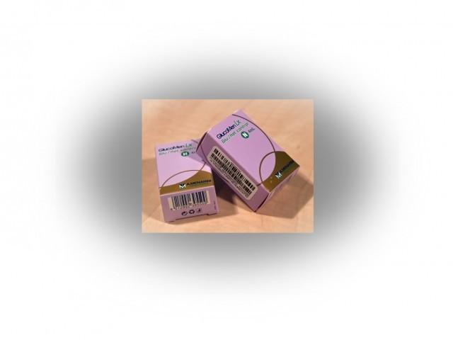 GlucoMen® LX PLUS - Controlevloeistof