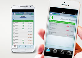 GlucoLog® Lite App